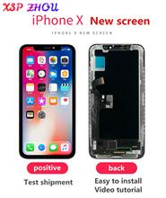 Applicable Apple X screen assembly iphoneX/iphoneXS / iphone MAX touch display, flexible OLED
