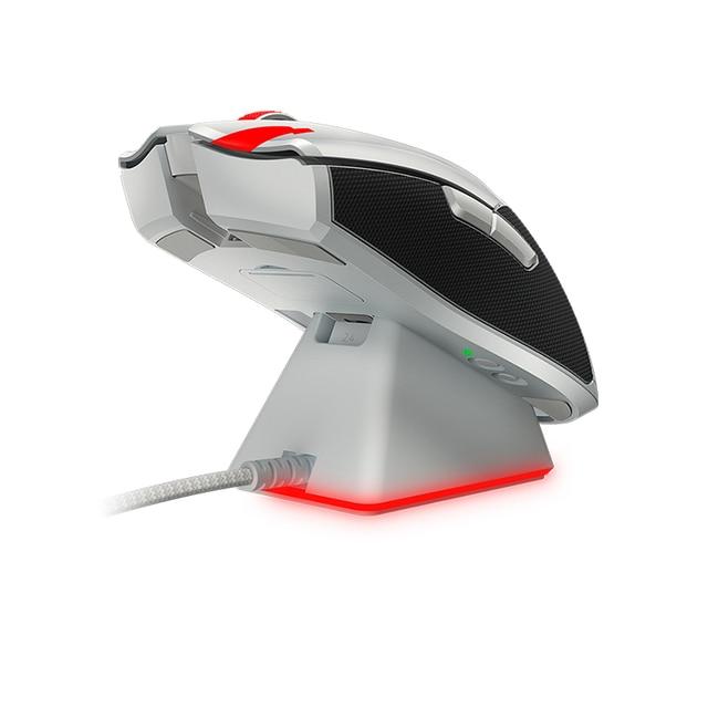 Mouse Gamer Sem Fio Razer Viper Ultimate - Razer Chroma, 20000DPI, 8 Botões - RZ01-03050500-R3M1 5