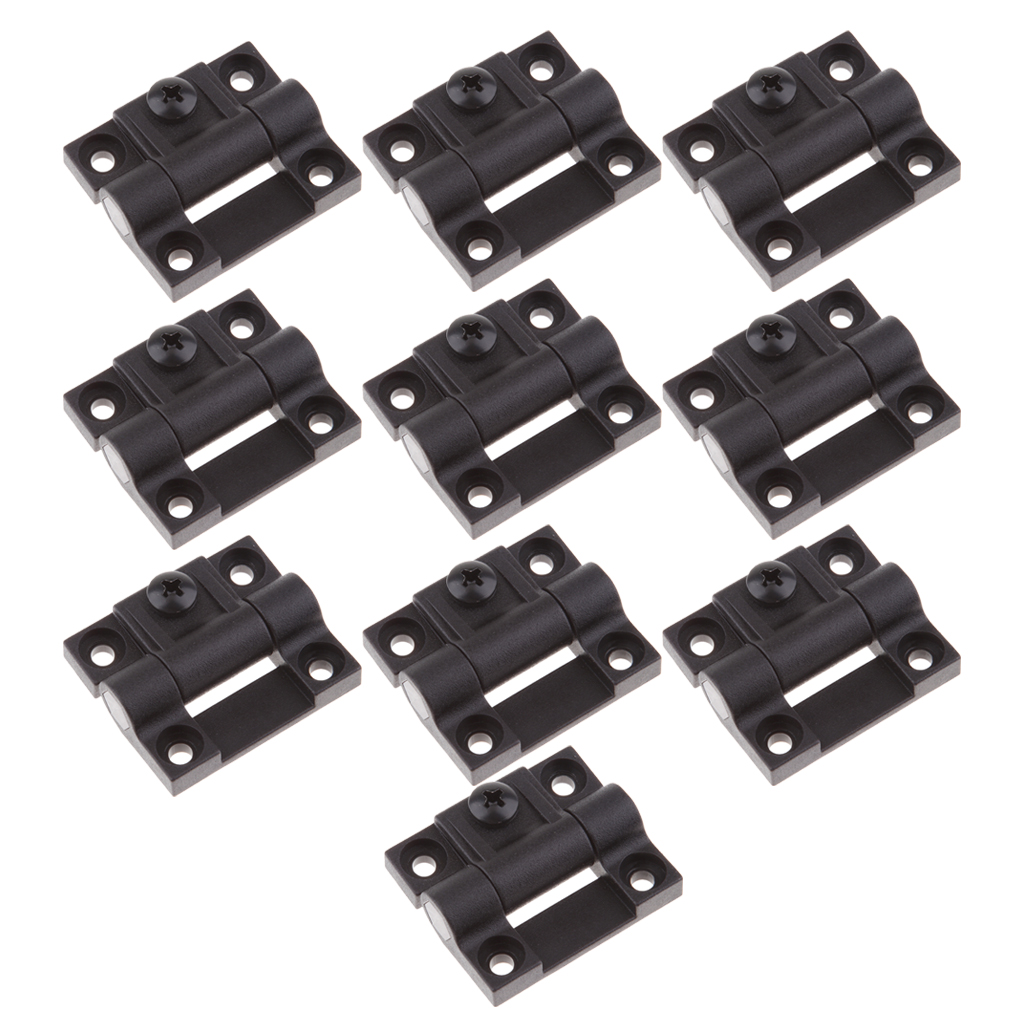 10pcs Adjustable Torque Hinge Position Control Replacement For Southco E6-10-301-20