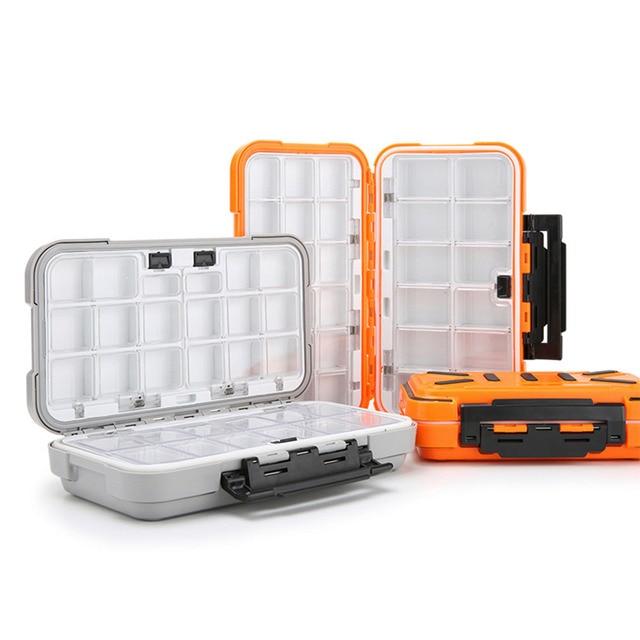 Fishing Tackle Organiser Box