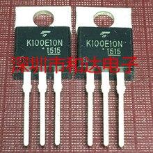 K100E10N TK100E10N TO-220