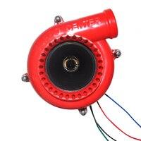 Hot Automotive Naturally Aspirated Electronic Turbine Pressure Relief Valve Simulator Turbine Sound Simulation Turbocharger Turbocharger    -