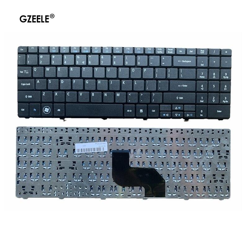 US Laptop Keyboard For Acer Aspire 5241 5334 5516 5517 5532 5534 5541 Emachines E725 E527 E727 E525 E625 E627 E430 E628 E630