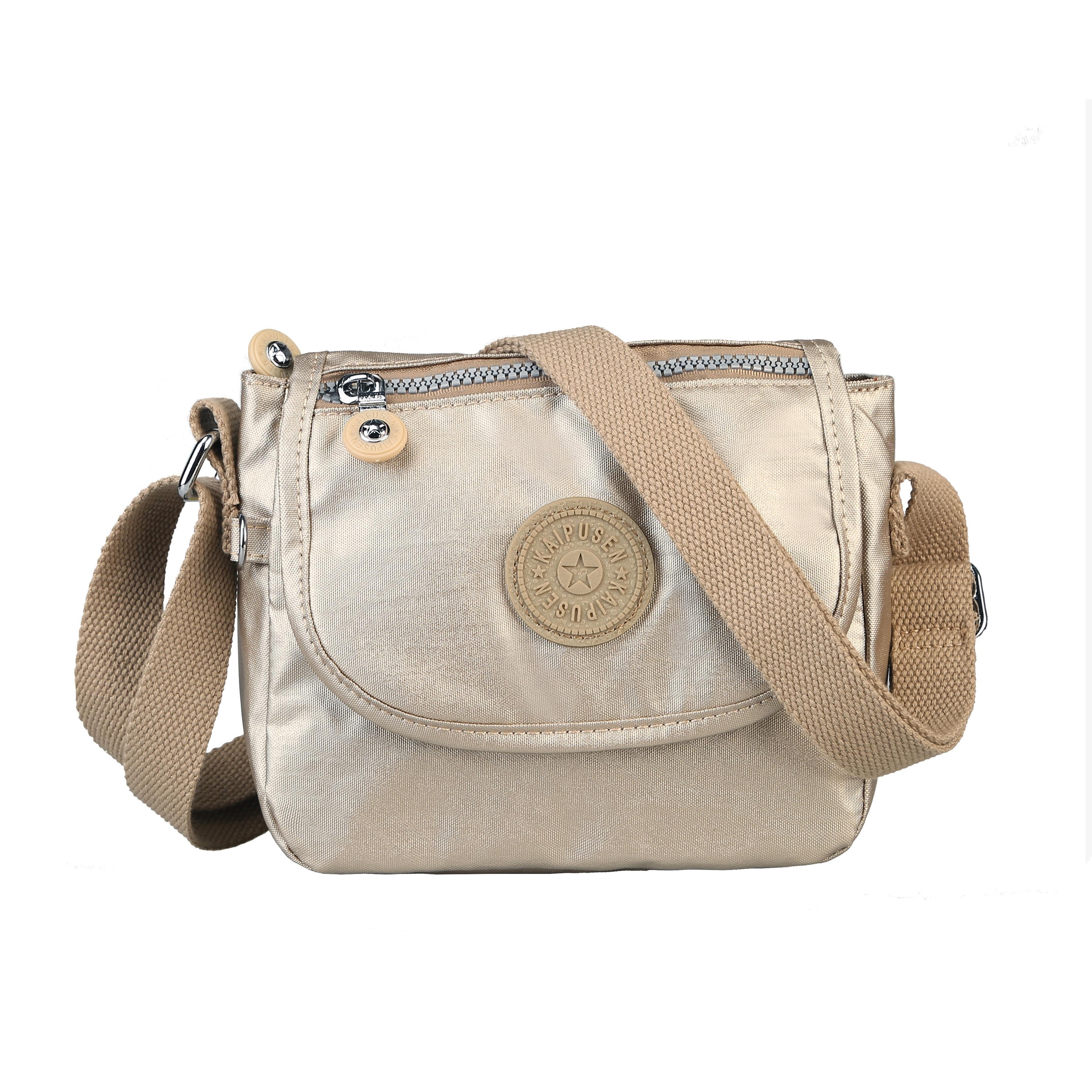 KEDANISON Fashion Waterproof Woman Messenger Bag