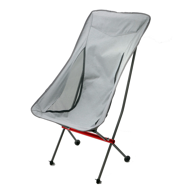 Portable Ultralight Foldable Outdoor Camping Chair Collapsible Picnic Backrest Seat Folding Aluminum Alloy Stool To Help Digest Greasy Food