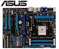 ASUS F2A85 V motherboard Buchse FM2 DDR3 USB 2 0 USB 3 0 64GB HDMI VGA DVI A85X VERWENDET Desktop motherboard-in Motherboards aus Computer und Büro bei