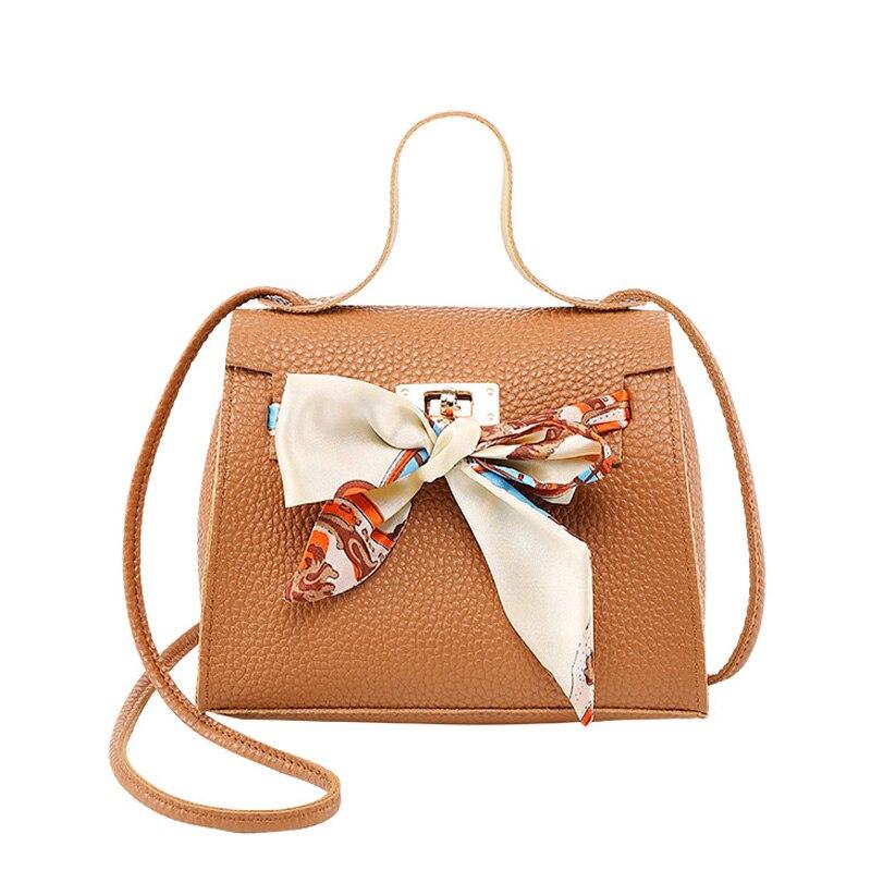 New Ladies Vintage European American Jelly Flap Bag Small Messenger Bags Women Lock Handbags Luxury Female Scarf Shoulder Bags