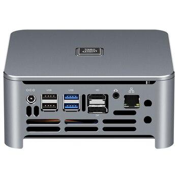 Intel Core Mini PC i9 9880H i7 9750H i5 9400H 8-Cores 2*DDR4 M.2 SSD HDMI DP 4K 60fps 5*USB Type-C WiFi Bluetooth Windows 10 - discount item  20% OFF Mini PC