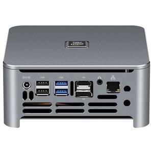 Intel Core Mini PC i9 9880H i7 9750H i5 9400H 8 núcleos 2 * DDR4 m2 SSD HDMI DP 4K 60fps 5 * USB tipo-c WiFi Bluetooth Windows 10