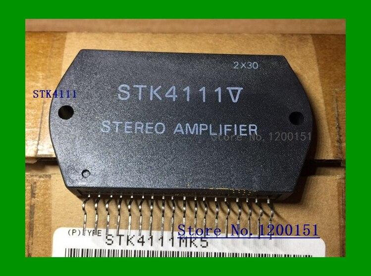 STK4111II STK4121II STK4131II STK4141II MODULES