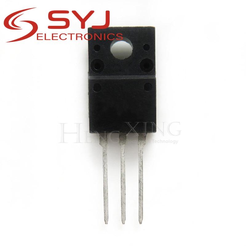 5 шт./лот SD10N60 10N60 TO-220F 600V 10A
