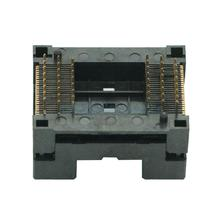 TSOP 48 TSOP48 Socket Voor Programmeur NAND FLASH IC NIEUWE TSOP 48 Chip Test Socket IC Stekkers