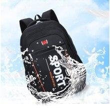 Unisex Laptop Backpack Women Men 15.6 Notebook Bagpack For School Girl Boy Schoolbag Teenagers Waterproof Backpacks Travel