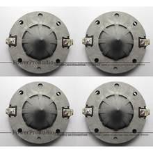4 sztuk D8R2408 membrana dla JBL 2408H, głośnik kompresyjny 361549-001x pasuje do MRX-512M MRX-515 MRX-525 Vertec VT-4887A PRX MRX 8ohm