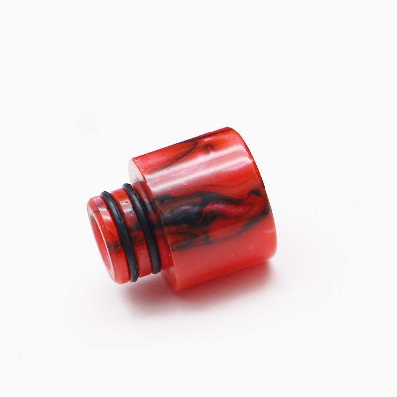 510 Nhựa Đựng Thuốc Lá Điện Tử Cơ Quan Ngôn Luận Cho Nhỏ Giọt Đầu 510 Sợi Cơ Quan Ngôn Luận Xe Tăng Epoxy RDA RTA Atomizer