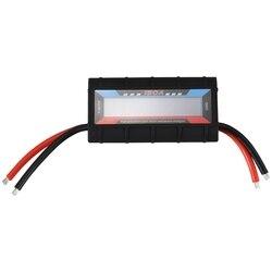 FT08 RC 150A wysokiej precyzji watomierz i analizator mocy w/podświetlenie lcd