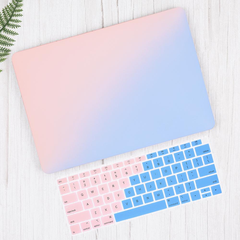 Redlai Matte Crystal Case for MacBook 161