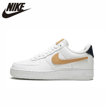 Nike Air Force 1 Original New Arrival Men Skateboarding Shoes Comfortable Lightweight Outdoor Sports Sneakers #CT2253 original new arrival nike men s hypervenom phelon ii tf light comfortable football soccer shoes sneakers