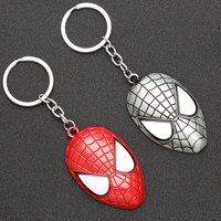 Spider Man The Amazing Keychain Metal (2 Designs) 3