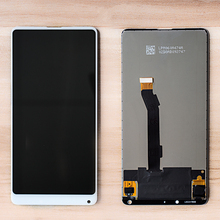 Original 5.99 LCD For XIAOMI Mi Mix 2S Touch Screen Frame Digitizer Display MIX 2s