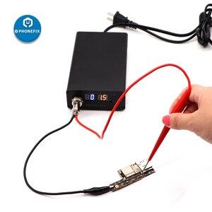 Image 1 - PHONEFIX shortkiller Fonekong PCB corto circuito di rilevamento Box per il telefono mobile di riparazione della scheda madre brucia strumenti di riparazione