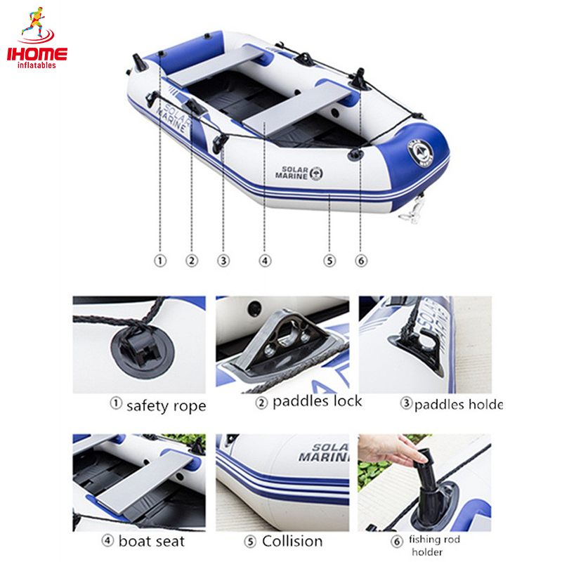 tekne dayanıklı kauçuk kargo