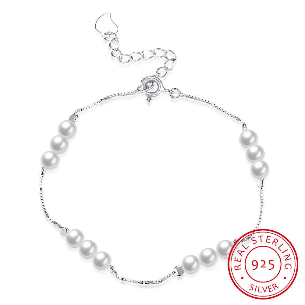 Европейская и американская мода жемчужное серебро тонкий браслет благородная атмосфера кольцо ювелирные изделия выбор Свадебные подарки