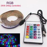 USB RGB With 24key