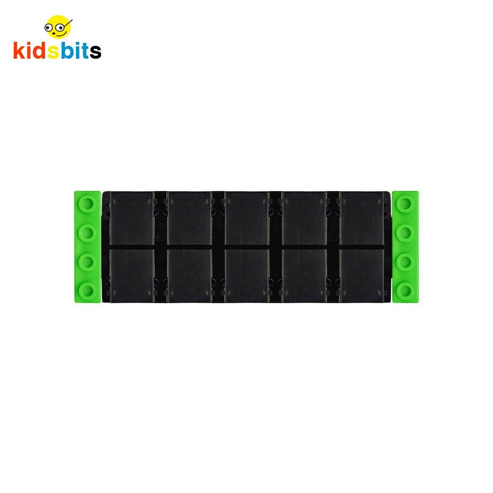 Kidsbits Blocks Coding I2C Expansion Board Shield V1  For Arduino