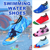 Summer Men Women's Sneaker Upstream Aqua Beach Swimming Water Shoes Barefoot Quick Dry Unisex Breathable Seaside Sock Plage