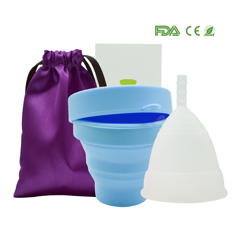 Menstrual Sterilizing Cup (1)
