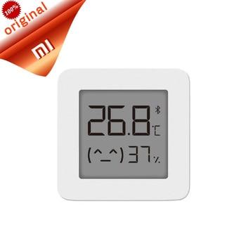Original Xiaomi Mijia Bluetooth thermometer Smart Digital Humidity Hygrometer 2 optional Temperature Mijia APP Humidity Sensor https://gosaveshop.com/Demo2/product/original-xiaomi-mijia-bluetooth-thermometer-smart-digital-humidity-hygrometer-2-optional-temperature-mijia-app-humidity-sensor/