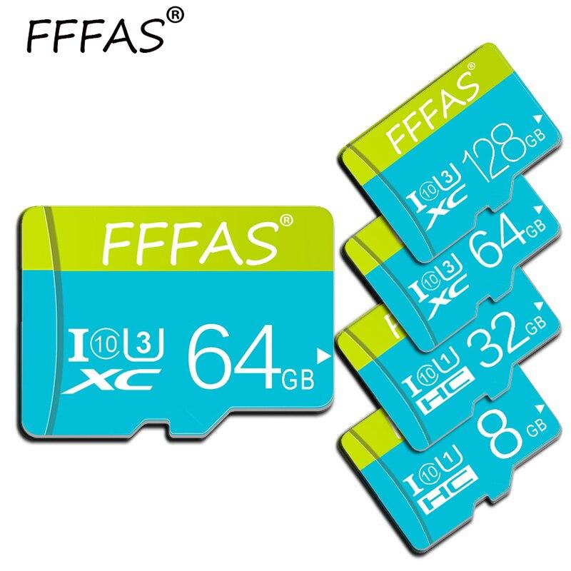 New Product Micro SD Card 16GB 32GB Memory Card 8GB Cartao De Memoria 64GB TF Card 128GB Class 10 Usb Micosd Card