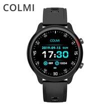 COLMI Smart Watch SKY4 Smart Watch Men IP67 Waterproof Fashion Sport Watch WomenVery Thin Bluetooth Multi Sport Health Bracelet