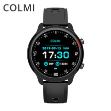 COLMI Smart Watch SKY4 Smart Watch Men IP67 Waterproof Fashion Sport Watch WomenVery Thin Bluetooth Multi-Sport Health Bracelet(China)