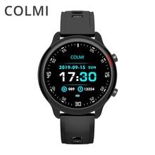 COLMI reloj inteligente SKY4 IP67 de hombre, reloj inteligente deportivo resistente al agua, con Bluetooth, varias pulseras deportiva para Salud para mujer