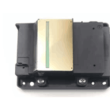 Frete grátis l655 cabeça da impressora a jato de tinta para epson 98% original novo