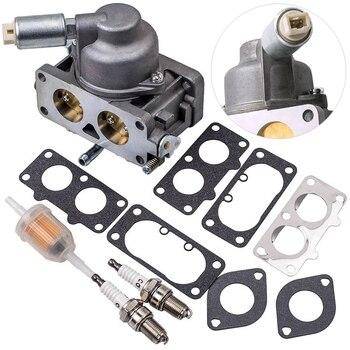 Carb gaźnika filtr wymiany części dla Briggs + Stratton 799230 699709 499804