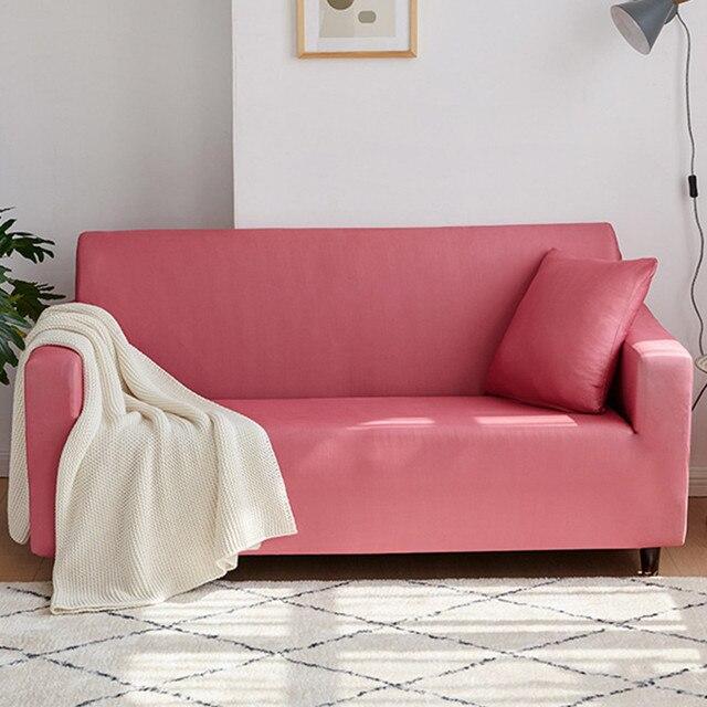 Купить твердые цвет для диванов эластичные европейских и американских картинки цена