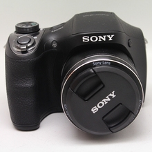 USED Sony DSC-H300 Digital Camera SPECIAL PRICE