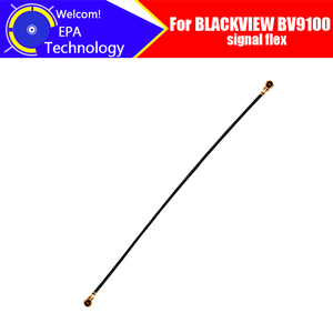Image 1 - BLACKVIEW BV9100 Antenna signal wire 100% Original Repair Replacement Accessory For BLACKVIEW BV9100 Smart Phone.
