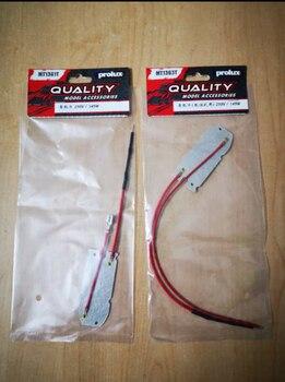 Piezas de calefacción eléctrica para hierro de sellado Prolux 1361 1362 1363 1365
