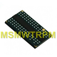 K4T1G164QF-BCF7 DDR2 1Gb FBGA84Ball New Original