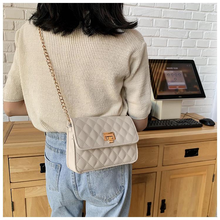 Модные кожаные сумки через плечо от бренда Луи женские маленькие