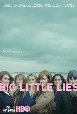 大小謊言 第二季
