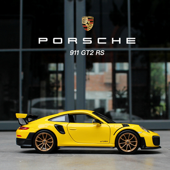 Maisto 1:24 Porsche 911GTR simulation alloy car model crafts decoration collection toy tools gift maisto 1 24 old jeep wrangler simulation alloy car model crafts decoration collection toy tools gift