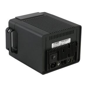 Image 3 - Station de soudure rapide desd de pistolet à Air chaud portatif de Station de reprise de TR1100 200W pour la petite réparation de puce de carte PCB