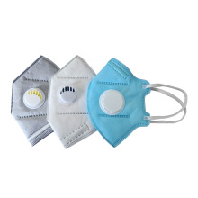 10/50/100pcs N95 Mask KN95 Face Mouth Masks Particulate Respirator PM2.5 Protective As KF94 FFP2