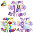 30pcs Happy Birthday...
