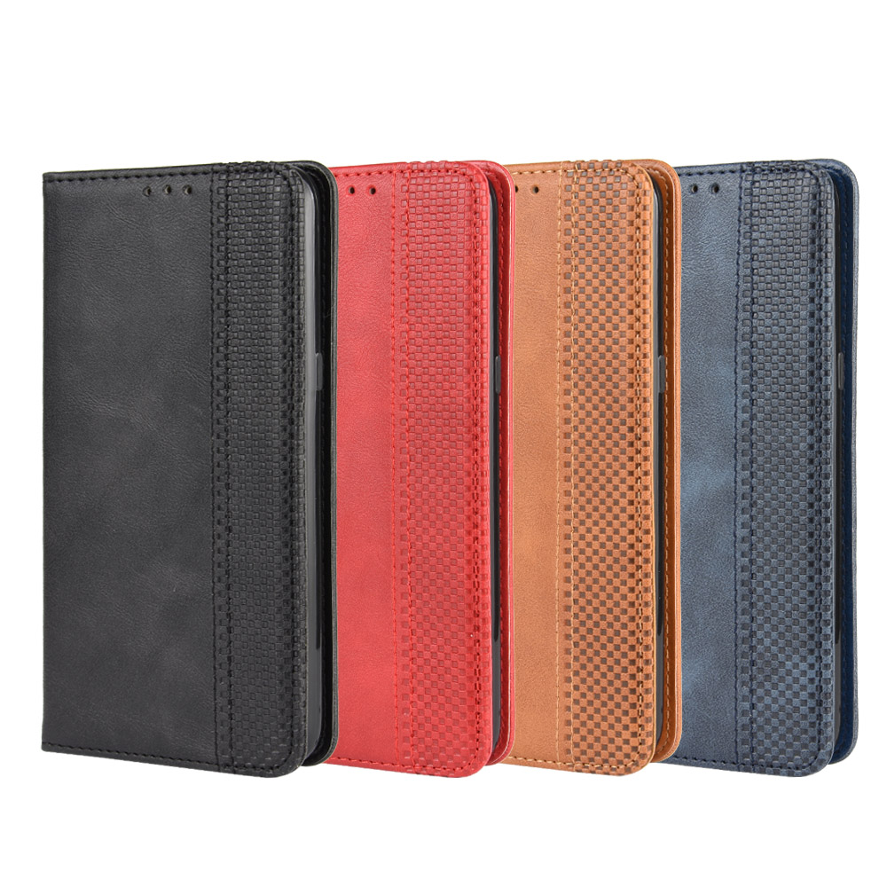 Anti-Sweat Matte PUT Leather Phone Bag For LG K61 Q51 Q70 Q60 K50S Stylo 6 K41S K51S K40S Best Protection Card Slot Cases